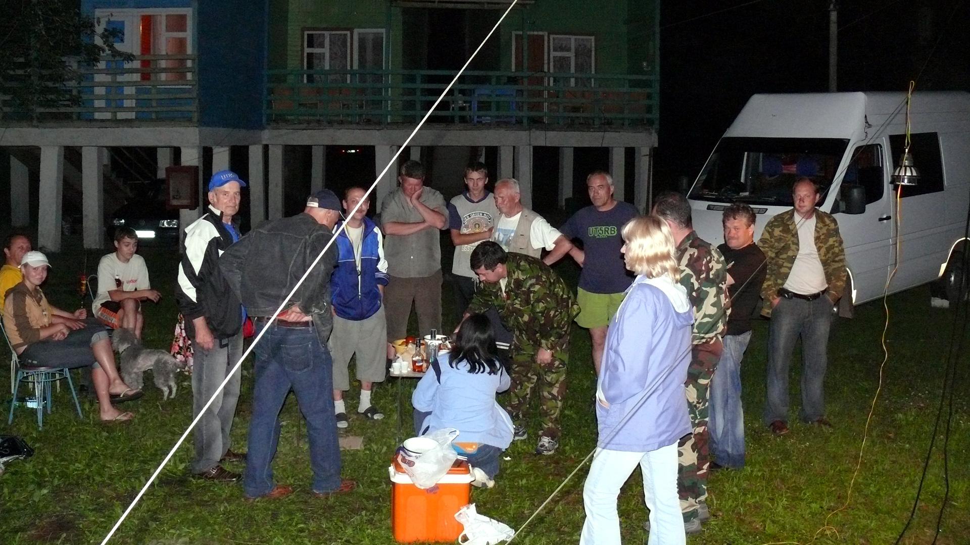 HAM FEST 2007_2
