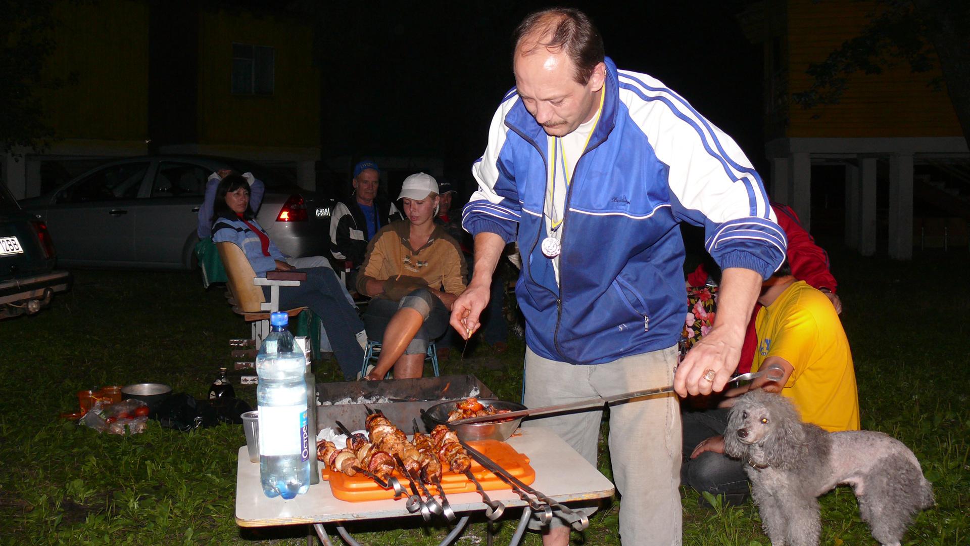 HAM FEST 2007_3